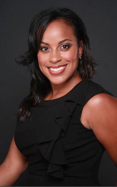 Aisha Taylor, Founder of FNPhenomenal
