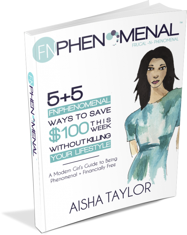 5+5 FNPhenomenal Ways to Save Without Killing Your Lifestyle