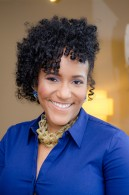 Tiffany Beckford of Tiffany Beckford Events shares her tips to be a great mom (and single mom) while running a successful party planning business