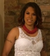 Najah Freeman is a Single Mom of 4 who graduated from Souther A&M and is featured on xoNecole