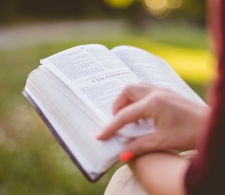 4 Biblical Principles for Getting Out of Debt