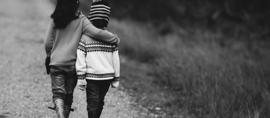 How to Teach Your Children To Love God And Walk With Integrity