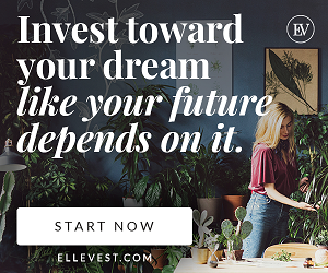 ellevest partnership