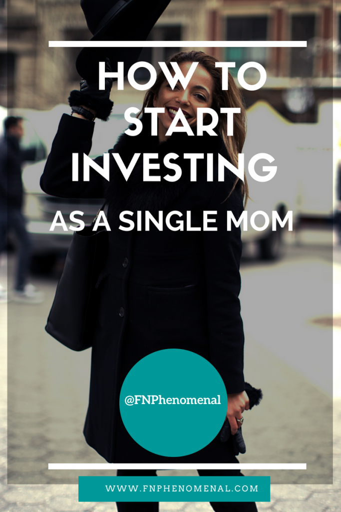 This Podcast Episode Explores How Single Moms Can Start Investing Without A Lot Of Money. Aja McClahanan of Principles of Increase joins Aisha Taylor to talk about how to get started with DIY investing.