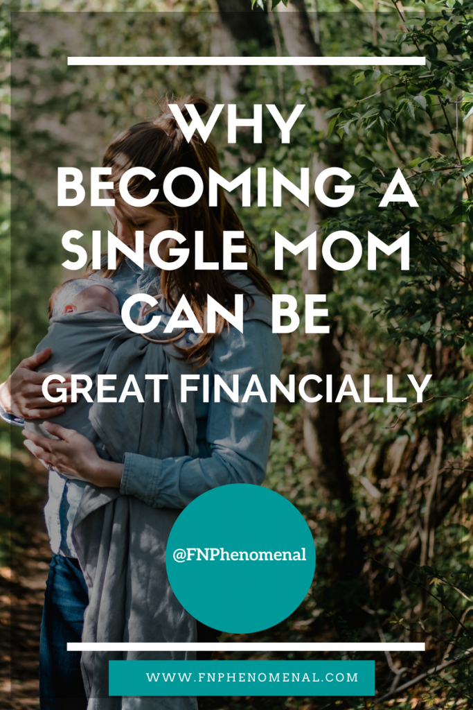 Becoming a single mom can be one of the best things that could ever happen to you, and this includes financially. Consider how becoming a single mom can help you become better at how you manage your money, how you will make better financial decisions because not doing it is not an option. You have to grow, develop and make better financial decisions because your children are counting on you. This podcast episode will show you why becoming a single mom helps you in the area of financial management and the critical things you must do to improve your money management skills.