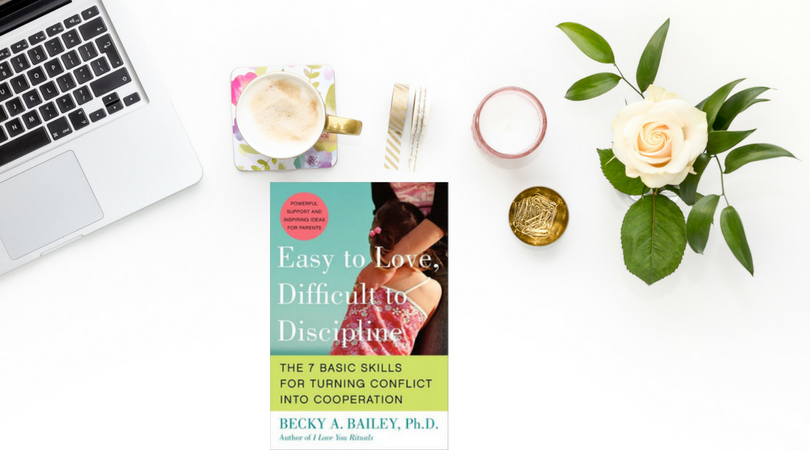 3 Books To Help Single Moms Find Peace in Motherhood Easy To Love Difficult To Discipline