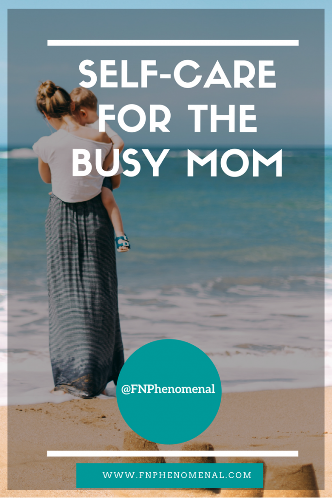 In this week's Phenomenal Moms Podcast episode Aisha Taylor is joined by Tara Pringle Jefferson of the Bloom Beautifully Box to discuss how busy moms can prioritize self-care.