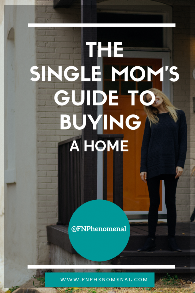 On the Phenomenal Mom's with Aisha Taylor Podcast we discuss how single moms can buy a home