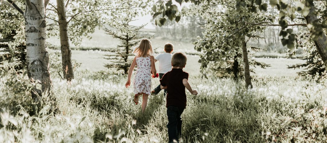 Helpful Ways To Get Your Children Involved In Community Service