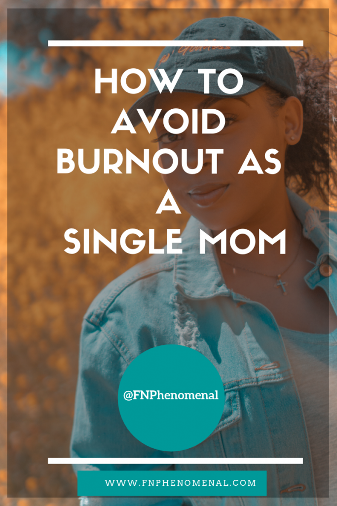 In this podcast episode, Erica Blocker joins the Phenomenal Moms Podcast with Aisha Taylor to discuss How to Avoid Burnout As A Single Mom.